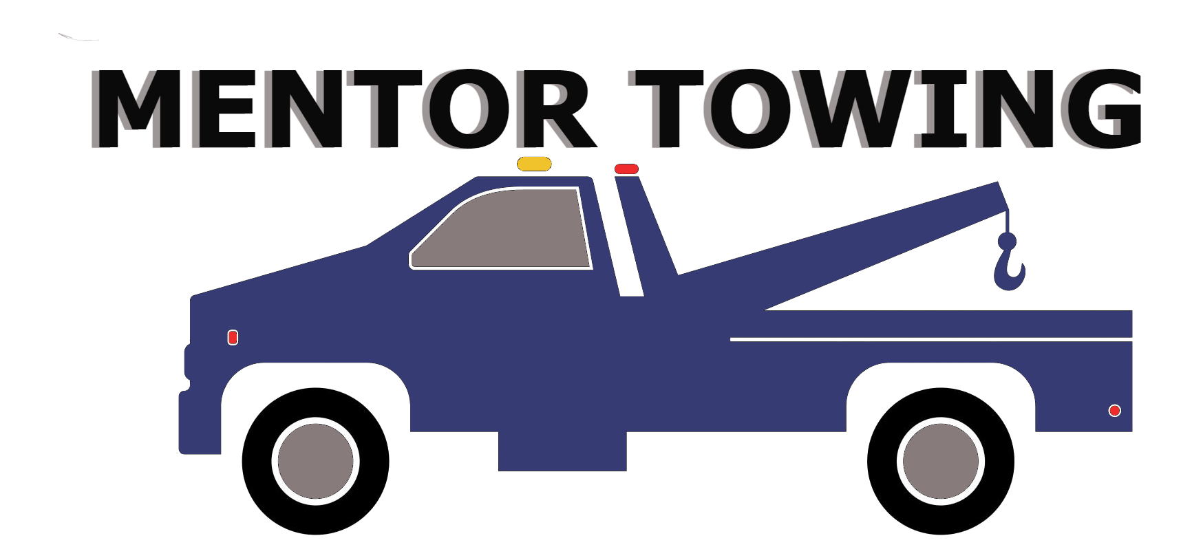 Mentor Towing